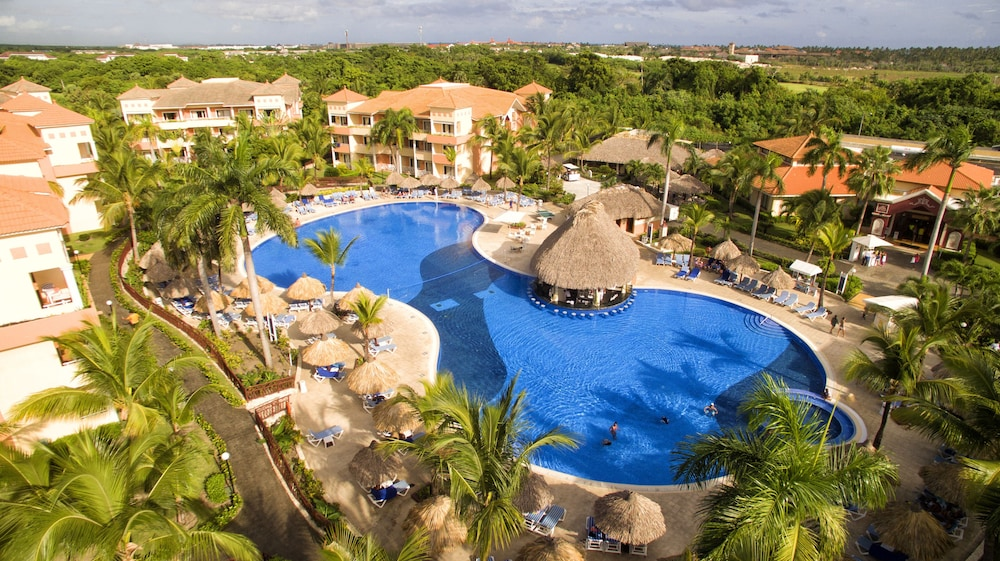 grand bahia principe turquesa reviews