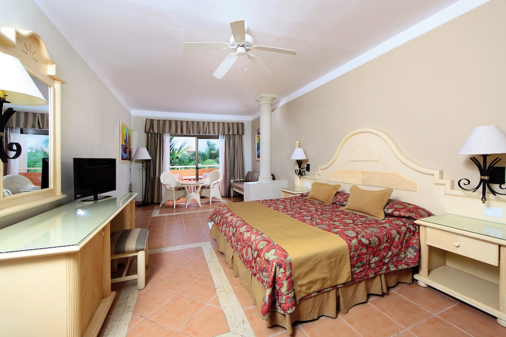 Room, Bahia Principe Grand Turquesa - All Inclusive