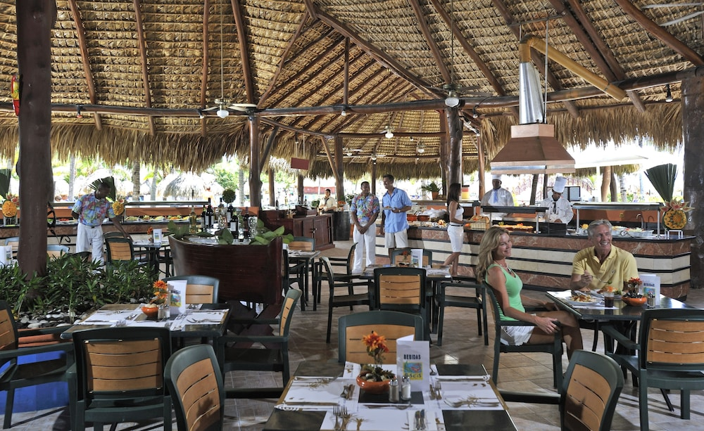 Restaurant, Bahia Principe Grand Turquesa - All Inclusive