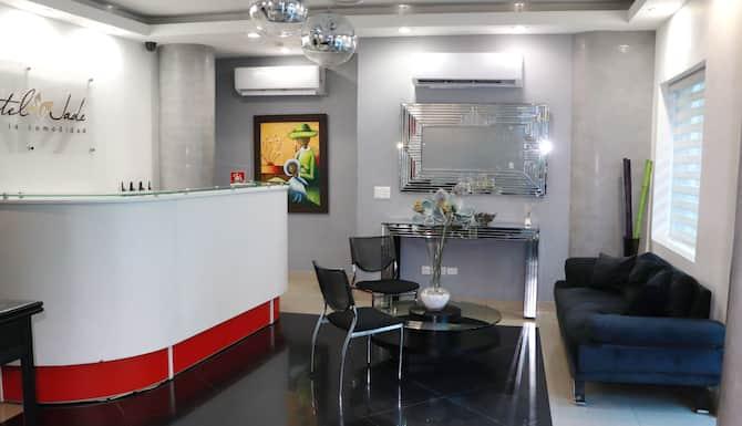 Hotel Jade In Santo Domingo Dominican Republic Expedia