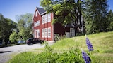 Guesthouse Eleven Hotel - Arvika Hotels