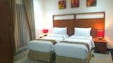 AP Suite Apartment - Kuta Hotels