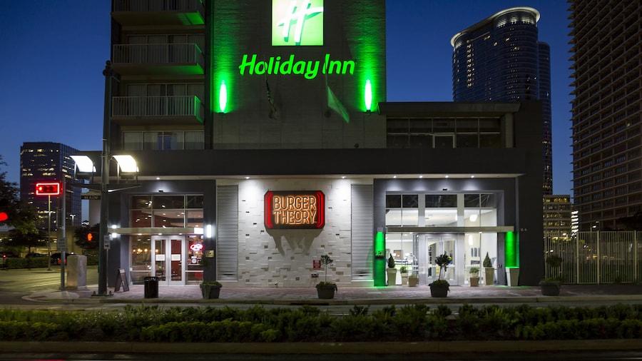 Holiday Inn Houston Downtown, an IHG Hotel