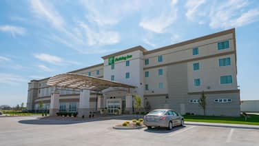 Holiday Inn Salina, an IHG Hotel