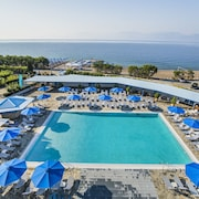 Delphi Beach – All Inclusive