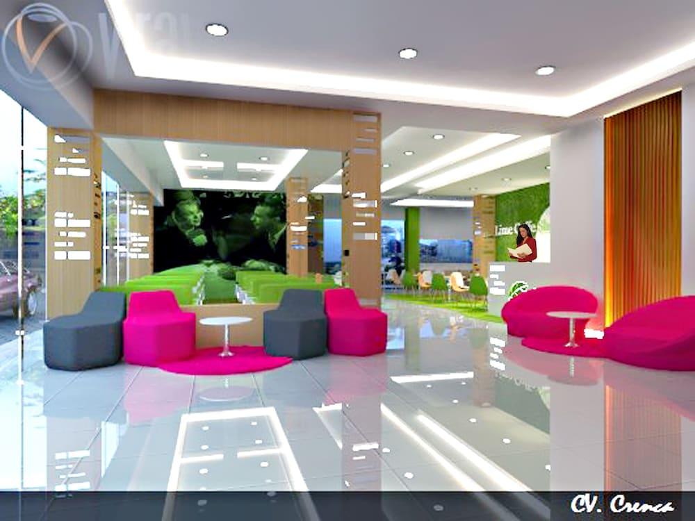 Aston Bogor Hotel and Resort - room photo 12562209