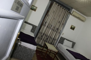 Mesho Inn Hostel