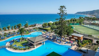 Oceanis Hotel - All inclusive
