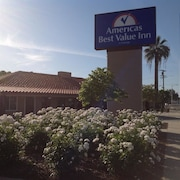 Americas Best Value Inn - Porterville