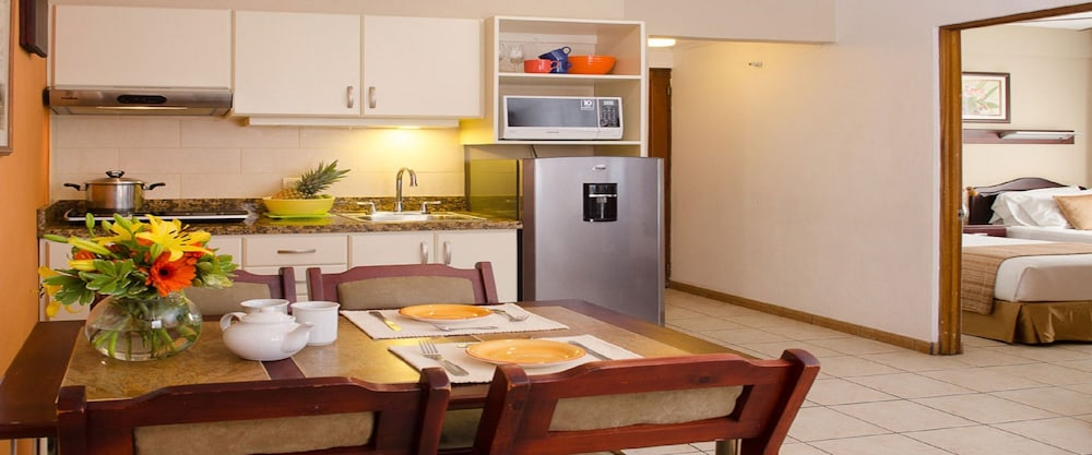 Private Kitchen, La Sabana Hotel Suites Apartments