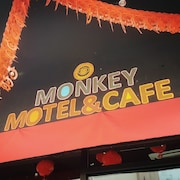 Monkey Motel & Cafe