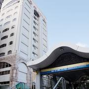 KDM ホテル (凱統大飯店)