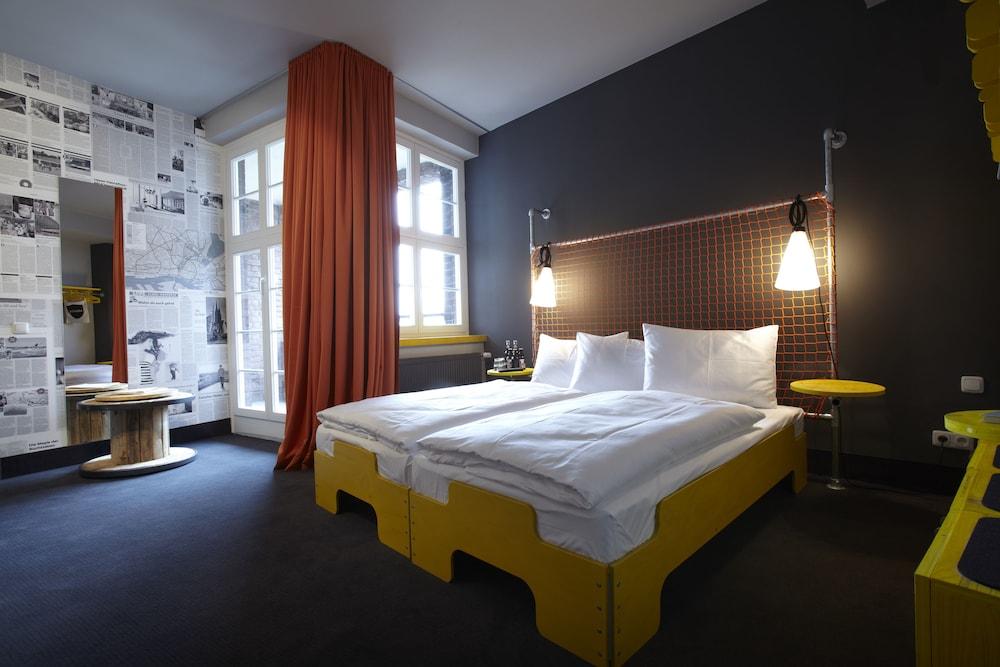 Superbude St Pauli Hamburg Hotelbewertungen 2019 Expedia De