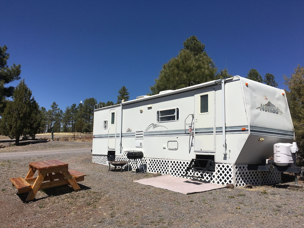 Room, Canyon Motel and RV Park