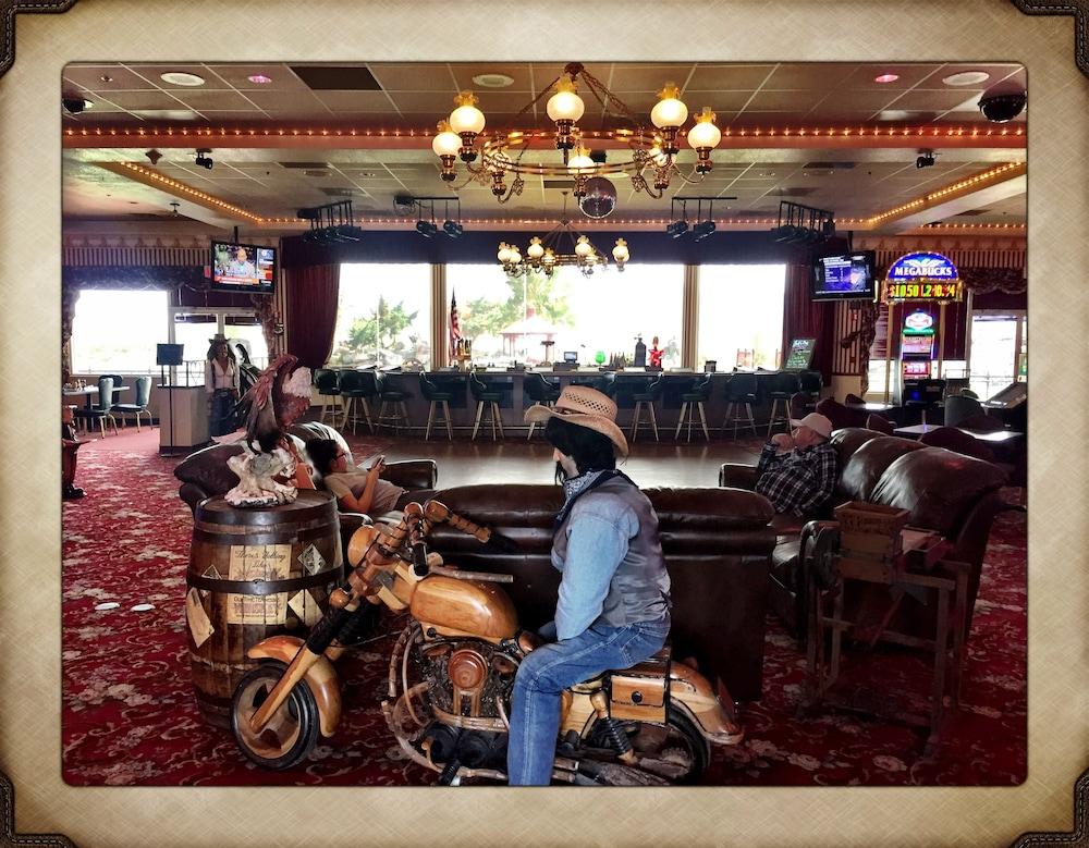 Longstreet Inn Casino AmargosaValley UnitedStates