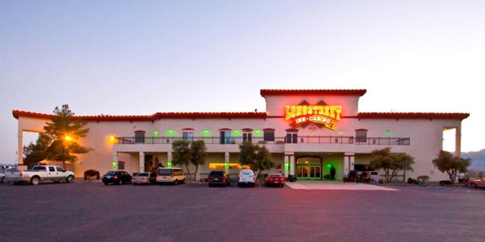 Longstreet Inn  U0026 Casino In Amargosa Valley