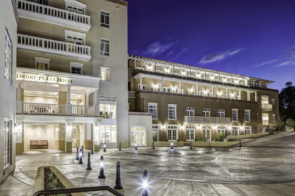 Featured Image, Drury Plaza Hotel in Santa Fe