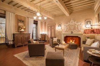 Residenza Fabroni