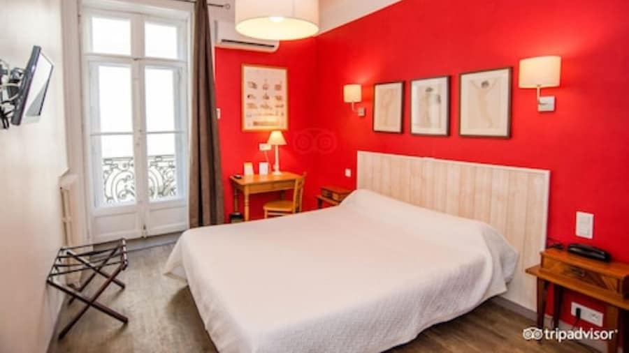 Hôtel MISTRAL Comédie Saint Roch