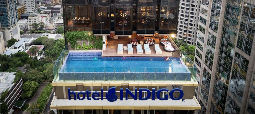 Cleanliness standards, Hotel Indigo Bangkok Wireless Road, an IHG Hotel