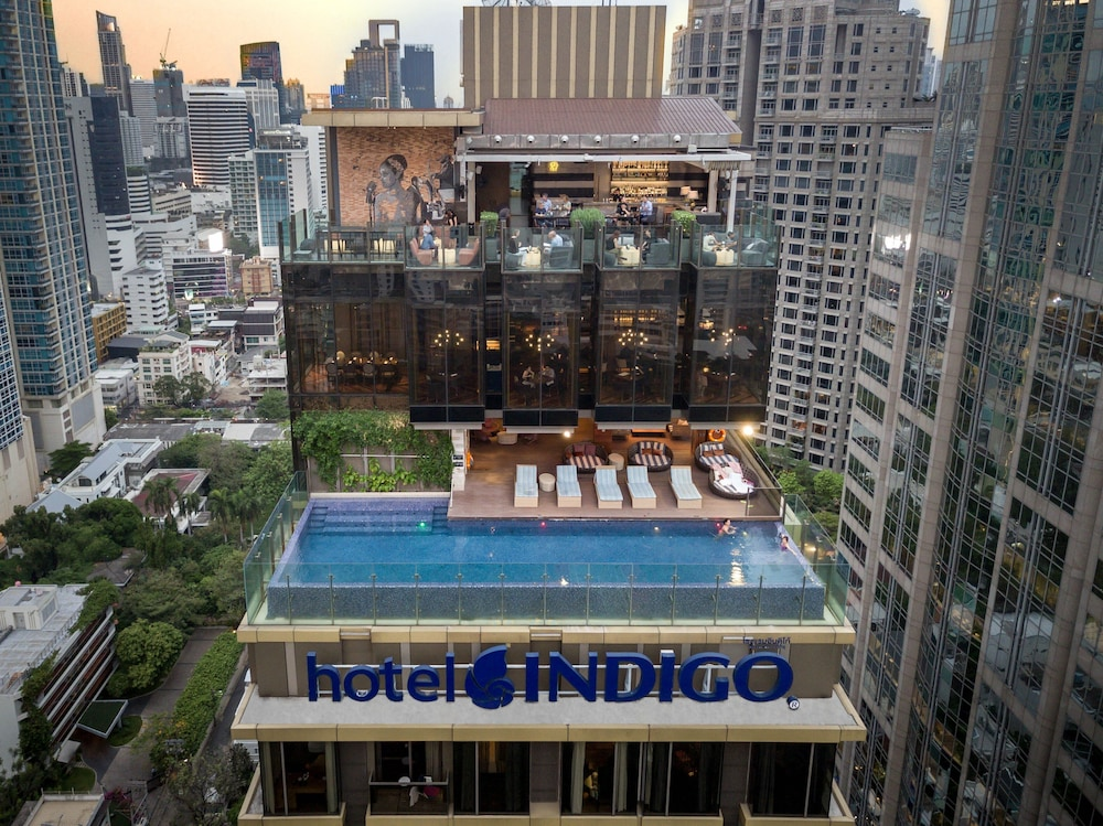 Featured Image, Hotel Indigo Bangkok Wireless Road, an IHG Hotel