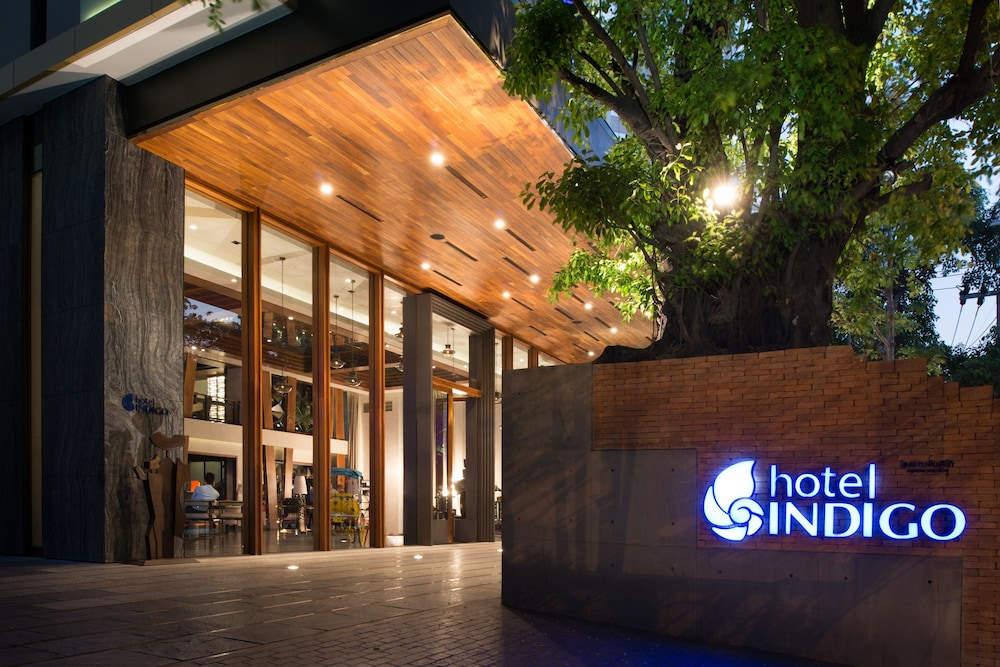 Exterior, Hotel Indigo Bangkok Wireless Road, an IHG Hotel
