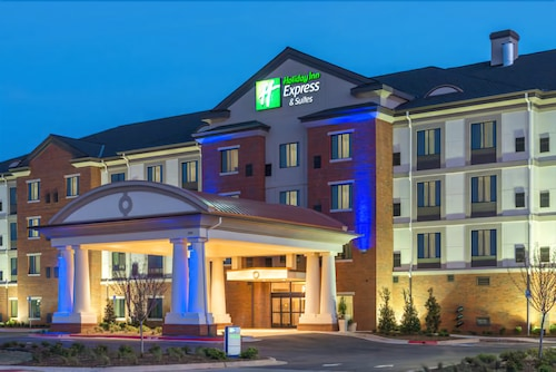 Check Expedia for Availability of Holiday Inn Express & Suites Norman