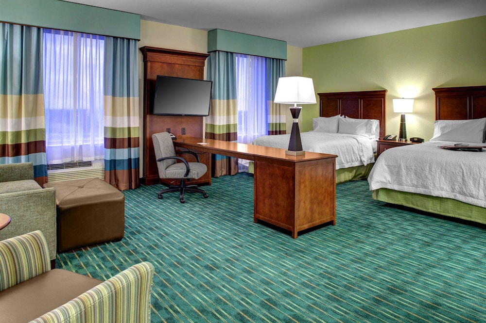 Room, Hampton Inn & Suites - Coconut Creek, FL
