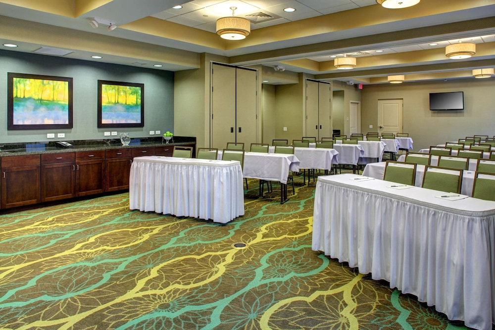 Meeting Facility, Hampton Inn & Suites - Coconut Creek, FL