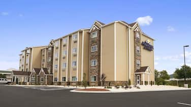 Microtel Inn & Suites By Wyndham Lynchburg