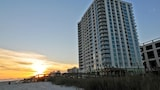 Towers at North Myrtle Beach - North Myrtle Beach Hotels