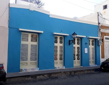 Casa Sánchez Boutique Hotel