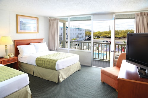 Great Place to stay Seabonay Motel near Ocean City