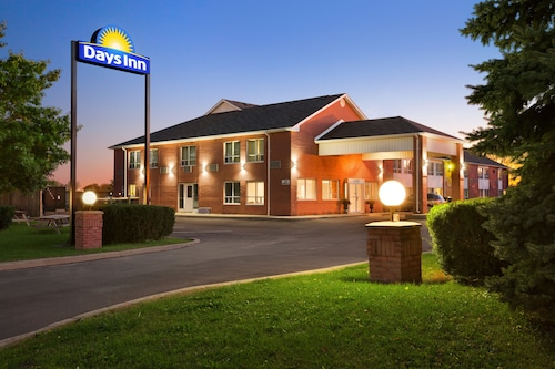 Great Place to stay Days Inn by Wyndham Stouffville near Whitchurch-Stouffville