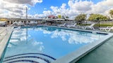 Budget Host Inn - Florida City Hotels