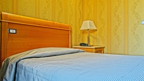 Minibar, in-room safe, free WiFi, bed sheets