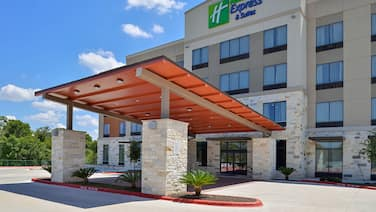 Holiday Inn Express & Suites Austin South, an IHG Hotel