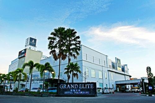그랜드 엘리트 호텔