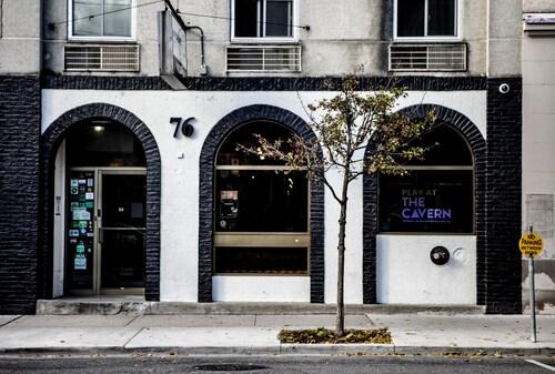 Great Place to stay HI-Toronto Hostel near Toronto