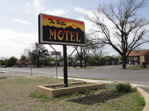 Great Place to stay The Hills Motel near Junction