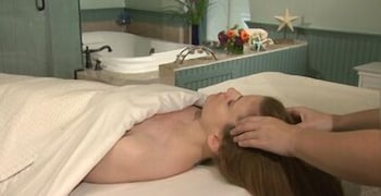 Massage, Bar Harbor Inn