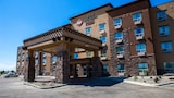 Best Western Plus Service Inn & Suites - Lethbridge Hotels