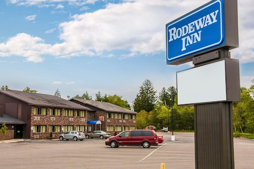 Great Place to stay Rodeway Inn near Muskegon