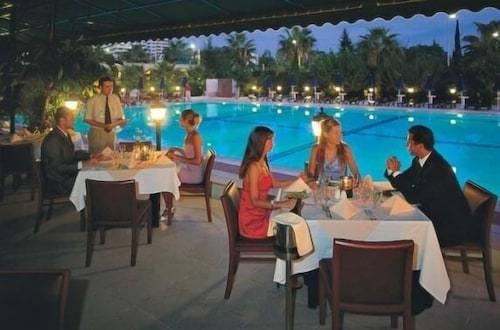 Grida City Antalya Hotelbewertungen 2019 Expedia De