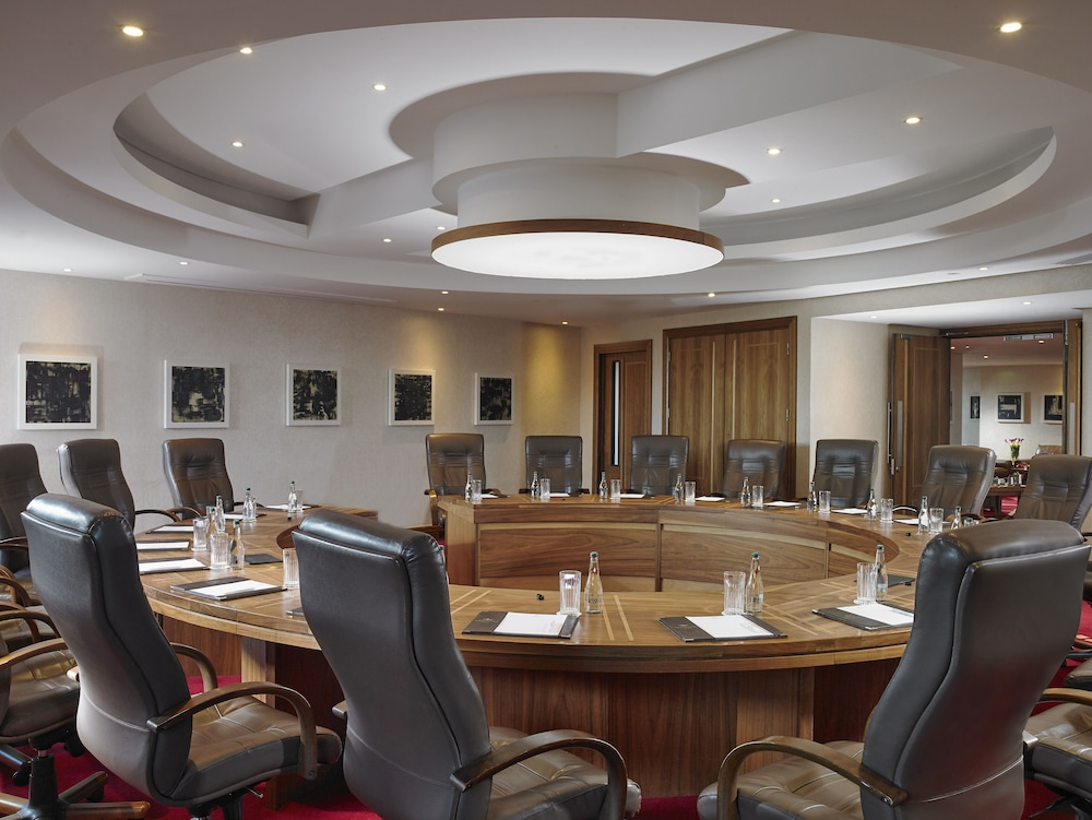 Meeting Facility, Tullamore Court Hotel