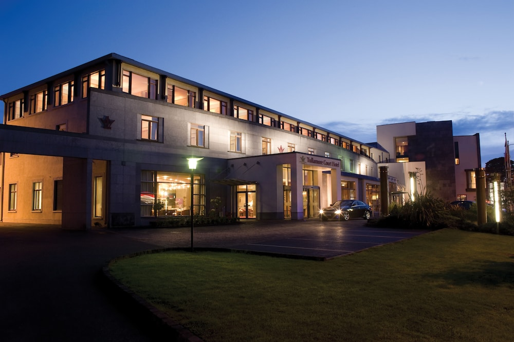 Featured Image, Tullamore Court Hotel