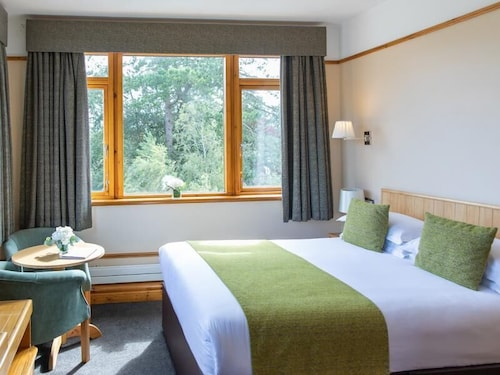 Room, Tullamore Court Hotel