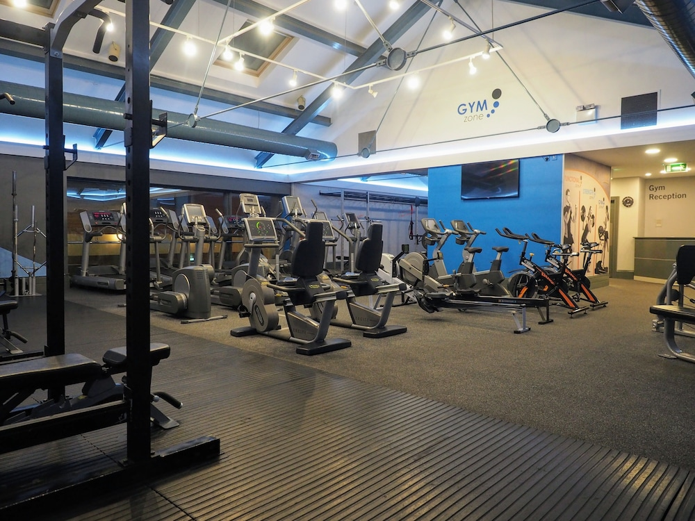 Gym, Tullamore Court Hotel