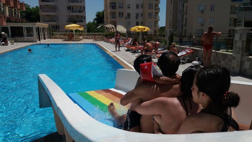 Lara Hadrianus Hotel Antalya Reviews