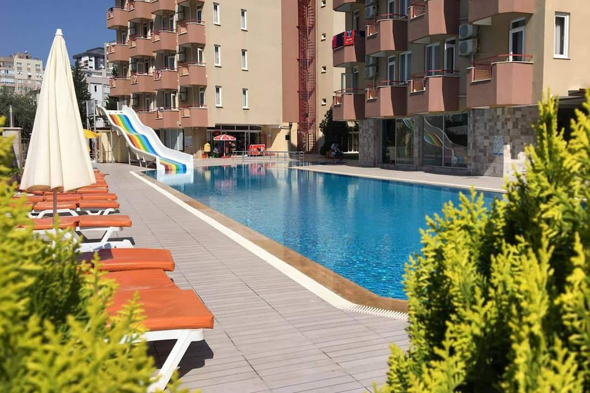 Lara Hadrianus Hotel In Antalya Turkey Expedia